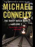 The Harry Bosch Novels Volume 2: The Last Coyote, Trunk Music, Angels Flight