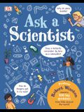 Ask a Scientist: Professor Robert Winston Answers 100 Big Questions from Kids Around the World!