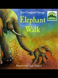 Elephant Walk (Disney's Animal Kingdom)