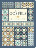 The Four Gospels: For Creative Journaling