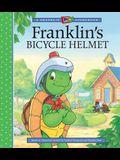 Franklin's Bicycle Helmet