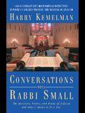 Conversations With Rabbi Small (Rabbi Small Mystery)