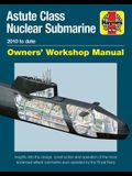 Astute Class Nuclear Submarine: 2010 to Date