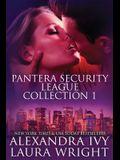 Pantera Security League Collection One