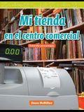 Mi Tienda En El Centro Comercial (My Store in the Mall): Entender Porcentajes (Understanding Percents)