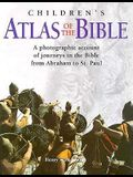 Children's Atlas of the Bible