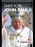 Saint Pope John Paul II: Religious Leader and Humanitarian
