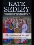 Midsummer Crown (A Roger the Chapman Mystery)