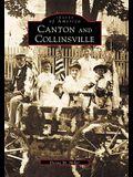 Canton & Collinsville