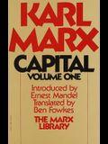 Capital: A Critique of Political Policy