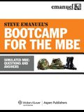 MBE Bootcamp: Simulated MBE: Questions & Answers