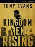 Kingdom Men Rising - Leader Kit