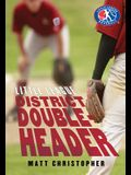 District Doubleheader