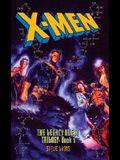 X-Men: The Legacy Quest Trilogy: Book 1