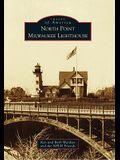 North Point Milwaukee Lighthouse