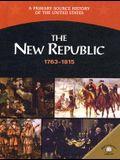 The New Republic 1763-1815
