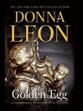The Golden Egg (Commissario Guido Brunetti)