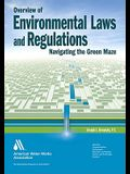 Overview of Environmental Laws and Regulations: Navigating the Green Maze