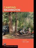 Camping Washington: The Best Public Campgrounds for Tents and RV's