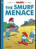 The Smurfs #22: The Smurf Menace