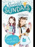 Sugar, Spice, and Sprinkles, Volume 9