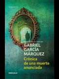 Cronica De Una Muerte Anunciada / Chronicle of a Death Foretold (Spanish Edition)