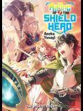 The Rising of the Shield Hero, Volume 7