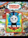 Thomas & Friends (Look And Find)