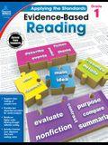 Evidence-Based Reading, Grade 1