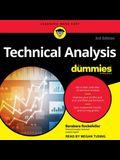 Technical Analysis for Dummies Lib/E: 3rd Edition