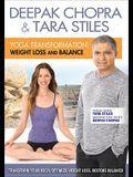 Deepak Chopra Yoga Transformation-Weight Loss & Balance
