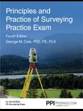 Ppi Principles and Practice of Surveying Practice Exam, 4th Edition (Paperback) - Comprehensive Practice Exam for the Ncees PS Surveying Exam