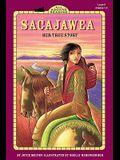 Sacajawea (Turtleback School & Library Binding Edition)