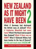 New Zealand as It Might Have Been 2