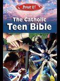 Prove It! Catholic Teen Bible-NABRE