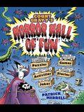 Count Gravy's Horror Hall of Fun