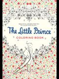 The Little Prince Coloring Book: Beautiful Images for You to Color and Enjoy...