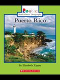 Puerto Rico (Rookie Read-About Geography)