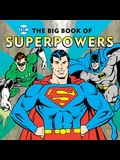 The Big Book of Superpowers, 17