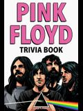 Pink Floyd Trivia Book