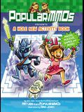 PopularMMOs Presents a Hole New Activity Book: Mazes, Puzzles, Games, and More!