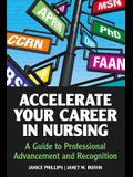 Accelerate Your Career in Nursing: A Guide to Professional Advancement and Recognition
