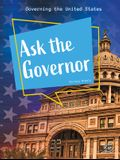 Ask the Governor