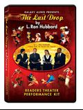 The Last Drop: Readers Theater Performance Kit [With Program]