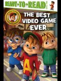 The Best Video Game Ever: Ready-To-Read Level 2
