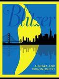 Algebra and Trigonometry, Books a la Carte Edition