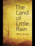 The Land of Little Rain (Dover Thrift Editions)