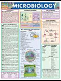 Microbiology Laminate Reference Chart
