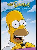 The Simpsons: The Complete Nineteenth Season