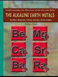 The Alkaline Earth Metals: Beryllium, Magnesium, Calcium, Strontium, Barium, Radium